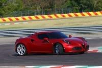 Alfa Romeo 4C sa