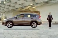 Honda vyrobila pre model