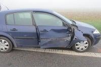 Nehoda Zlechov