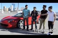 Ferrari experiment
