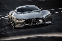Mercedes-Benz AMG Vision Gran