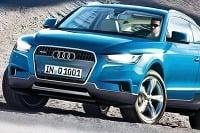 Audi Q 1