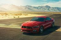 Ford Mustang šiestej generácie
