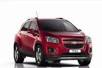 Chevrolet Trax má cenu v cenníku 19 290, momentálne sa ponúka za 17 490 €.