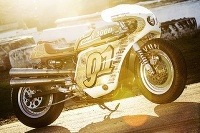 Harley-Davidson Iron Lung 1000