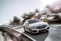 Nový Mercedes-Benz trieda C