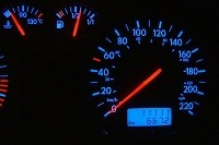 Koľko kilometrov má auto najazdené dnes z počítadla nemusíte zistiť
