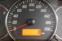 A koľko chcete, aby malo auto kilometrov?