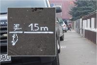Parkovanie v BA a