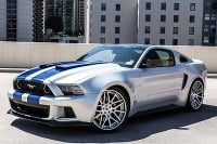 Shelby GT 500 -