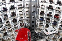 Parkovanie, ktoré šetrí miesto