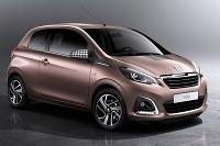 Peugeot 108 - ďalšia