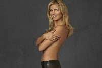 Heidi Klum Sports Illustrated