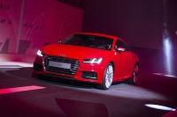 Audi TT a Audi