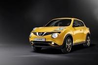 Nový Nissan Juke sa