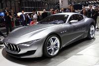 Maserati Alfieri 2014 koncept