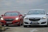 Opel Insignia sme vyskúšali