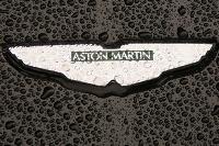 Aston Martin znak