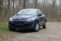 Renault Megane 1,6 16