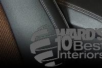 Top 10 WardsAuto interiérov