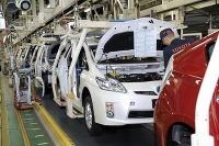 Výroba v Toyote