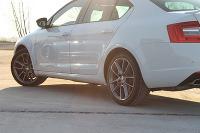 Škoda Octavia RS – 2,0 TSI proti 2,0 TDI