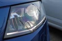 Škoda Octavia RS –
