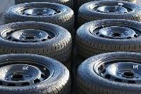 TEST: Letné pneumatiky 195/65