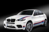 BMW X6 M Alpina