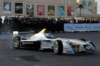 FIA Formula E-race