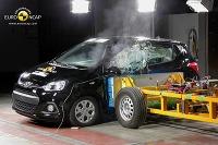 Nárazové testy Euro NCAP