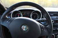 Alfa Romeo Gulietta 1,4 T Multi Air