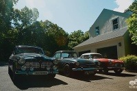 Petrolicious - Sunbeam Tiger, Volvo Amazon, MGB