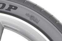 Dunlop Noise Shield Technology