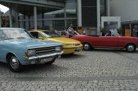 Opel oslavuje v tomto