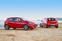 Nový Opel Corsa sa