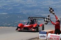 Mitsubishi Team Pikes Peak