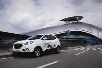 Hyundai ix 35 Fuell