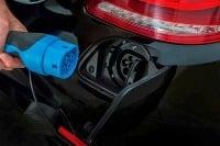 Mercedes S 500 Plug-in