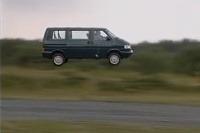 VW takto testoval spoľahlivosť