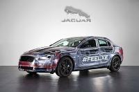 Jaguar XE sa predstaví