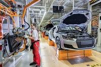 Audi TT sa vyrába v Maďarsku