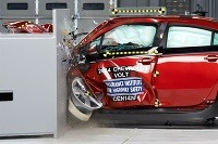 IIHS testy malých áut