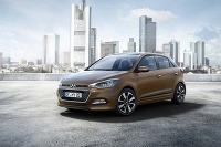 Nový Hyundai i20 na