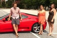 Koho zaujme Ferrari v skutočnosti?