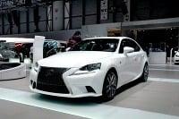 Lexus RX patrí k