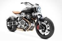 Confederate Motorcycles X132 Hellcat