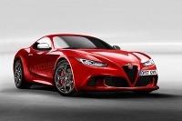 Alfa Romeo Giulia a