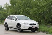 Subaru XV 2,0 D