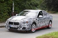 BMW 1 sedan